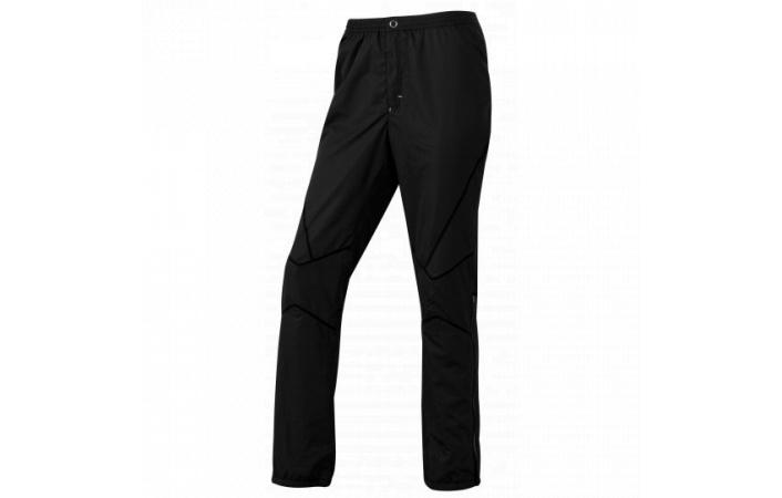 Kalhoty Swix TOURING MEN Black model 2011/12