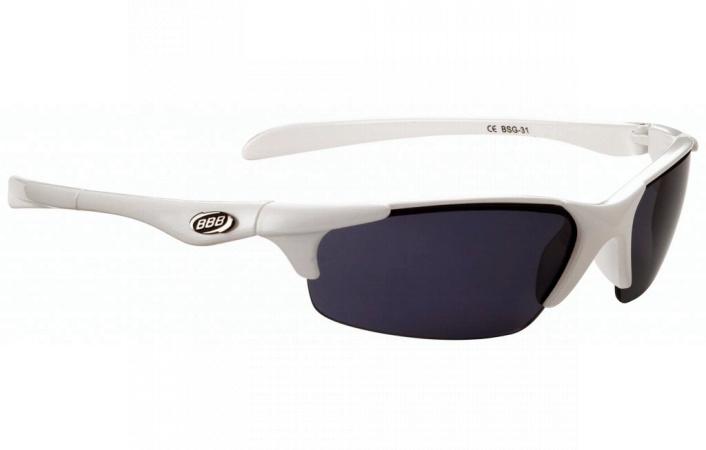 Brýle BBB BSG-31 KIDS White