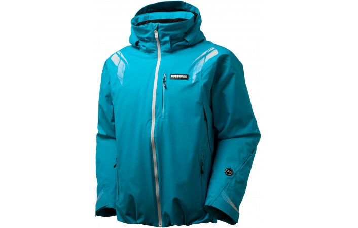 Bunda Rossignol ZENITH STR JACKET Methyl