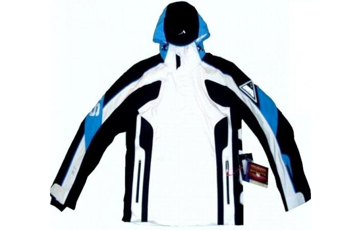 Bunda VIST 816 NETTUNO White Black Caribe