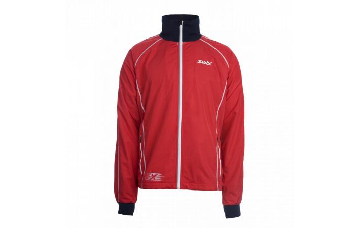 Bunda Swix START MENS Red model 2011/12
