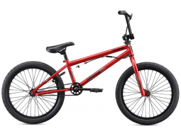 Kolo Mongoose Legion L10 Red, 2020