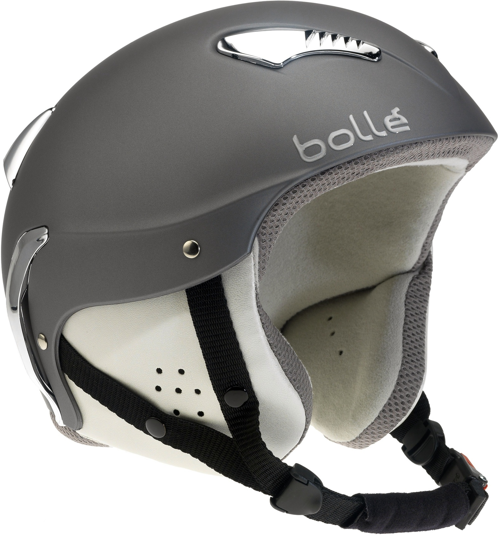 Helma Bollé NIRVANA Dark Grey model 2011/12