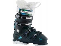 Lyžařské boty Rossignol Alltrack 70 W Black/Blue, 19/20