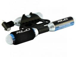 Hustilka XLC CO2- PU-M03 vcetne 3 x 16g náhr.náboj