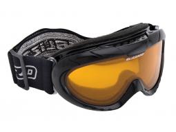 Lyžařské brýle Blizzard 902 DAO Junior Black Shiny model 2015/16