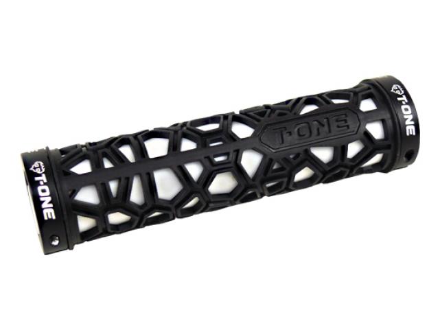 Gripy T-One T-GP17W černo bílý