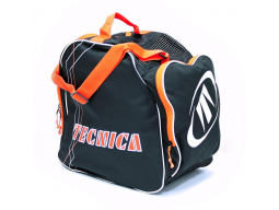 Taška Tecnica Skiboot bag Premium Black/Orange