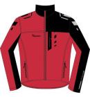 Bunda Silvini Casino MJ701 Red-Black