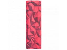 Šátek Silvini MOTIVO UA1730 Red-Black