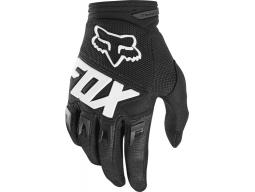 Rukavice Fox Racing Dirtpaw, Black