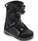 Snowboardové boty HEAD GALORE LYT BOA Black, 19/20
