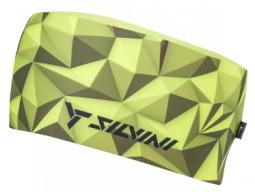Čelenka Silvini AGRI UA1739 Lime