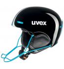 Helma Uvex HLMT 5 RACE Black Blue