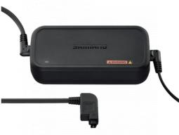 Nabíječka Shimano STePS EC-E8004 pro baterie BT-E6000/E6010/E8010