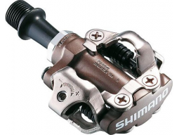 Pedály Shimano SPD PDM540