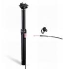 Sedlovka Kind Shock LEV REMOTE 30,9mm 385mm/125mm