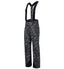 Lyžařské kalhoty Ziener TELMO Man Pants Ski Black, 19/20