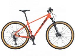 Kolo KTM ULTRA SPORT 29 fire orange, 2021