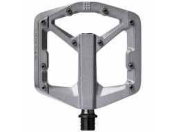 Pedály CRANKBROTHERS Stamp 3 Small Grey Magnesium