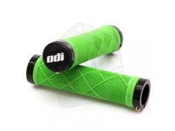 Gripy MTB ODI Cross Trainer Lock-On Bonus Pack zelené