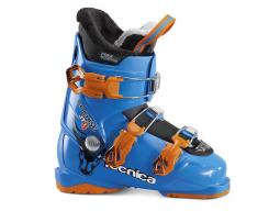Lyžařské boty TECNICA JT 3 Cochise, process blue model 2016/17