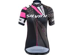 Dres silvini Team WD1402, Black-Pink