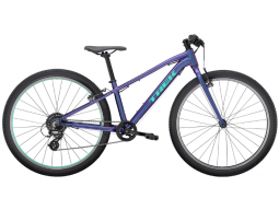"Kolo Trek Wahoo 26"" Purple Flip, 2021"