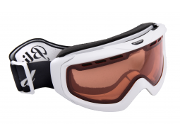 Lyžařské brýle Blizzard 906 DAV, white shiny, rosa1