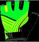 Rukavice Silvini Ispiene MA1419 pánské green/neon