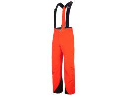 Lyžařské kalhoty Ziener TELMO Man Pants Ski Red, 19/20