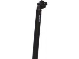 Sedlovka ZOOM SP-215 31.6/400mm matná černá