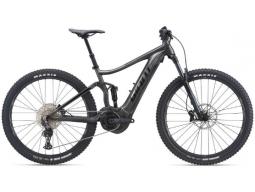 Elektrokolo Giant Stance E+ Pro 1 Metallic Black, 2021