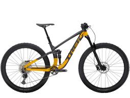 Kolo Trek Fuel EX 5 Lithium Grey/Marigold 2021