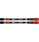 Lyže Rossignol Pursuit 100 Xpress+Xpress 10 B83 bk/wht, 18/19