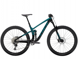 Kolo Trek Fuel EX 5 Dark Aquatic/Trek Black 2021