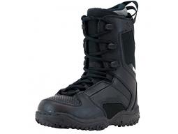 Snowboardové boty Nidus Softboot Base black