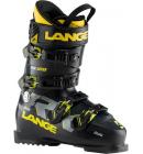 Lyžařské boty Lange RX 120 Black/Yellow, 19/20