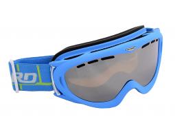 Lyžařské brýle Blizzard 905 MDAVZFO Neon Blue
