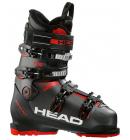 Lyžařské boty Head ADVANT EDGE 85 Anthr./Black-Red, 19/20