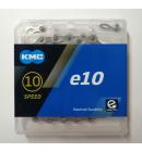 Řetěz KMC 10-E v krabičce 10ti rychlostní