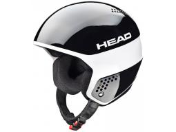 Helma Head STIVOT black/white, 19/20