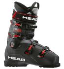 Lyžařské boty Head EDGE LYT 100 Black/Red, 19/20