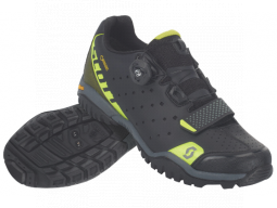 Tretry Scott Sport Trail Evo GoreTex cabl/sul ye