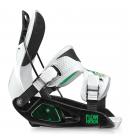 Snowboardové vázání Flow MICRON Stormtrooper model 2014/15