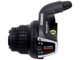 Řazení Shimano Revo Shift RS35-SIS 3r. levá