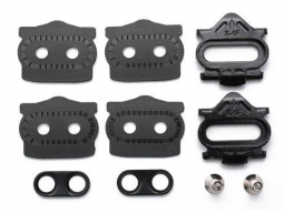 Kufry X1-F CLEAT KIT 8°