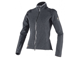 Mikina Dainese BERNICE Sweather Lady Anthracite Black model 2015/16