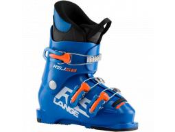 Lyžařské boty Lange RSJ 50 Power Blue, 19/20