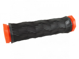 Gripy T-ONE GEO T-GP28BR černo-červený